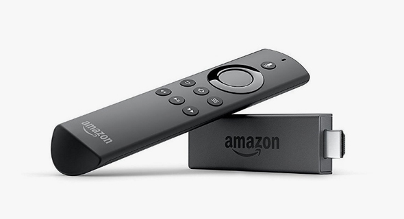 אמזון סטרימר Fire TV Stick