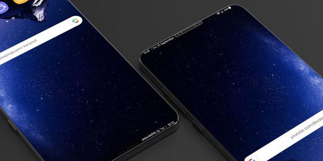סמסונג מכינה את השטח לגלקסי S9 - ולגלקסי X המתקפל