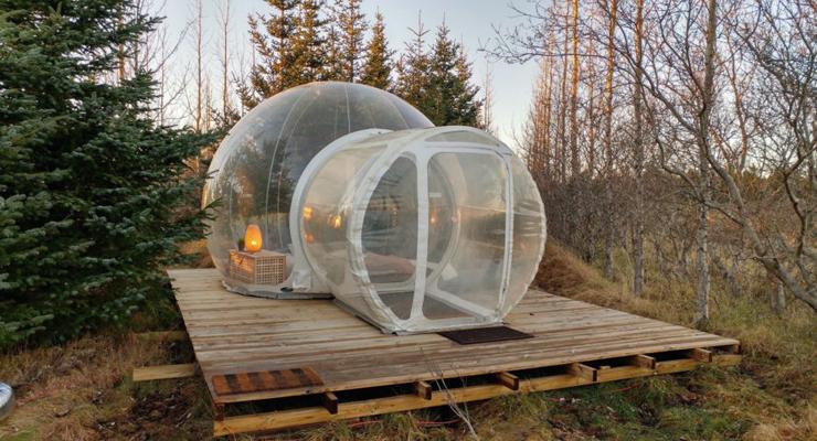 , צילום: bubble