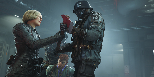 'Nazis Won the War' Video Game Online Sales Restricted in Israel