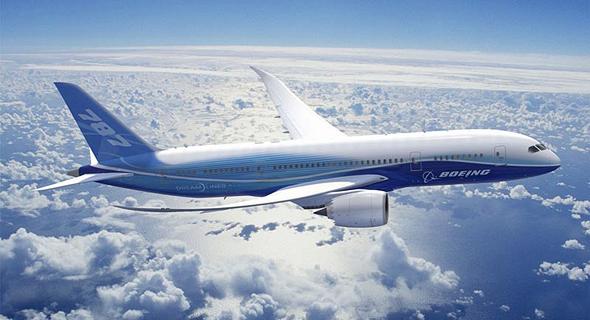 בואינג 787, הדרימליינר