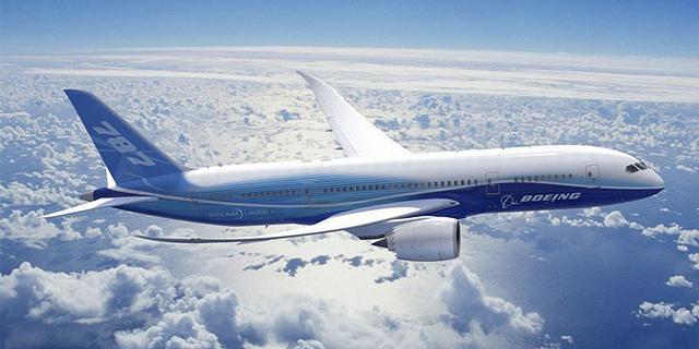 ניצחון גדול לבואינג: אמירייטס תרכוש 40 מטוסי דרימליינר ב-15 מיליארד דולר