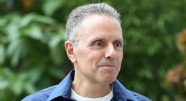 סגן נשיא בכיר לטכנולוגיית חומרה אפל ג'וני סרוג'י , צילום: אוראל כהן