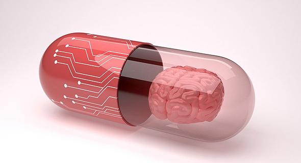 התרופות החכמות בדרכן לשוק