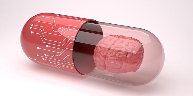 ה-FDA אישרה תרופה חכמה נגד דיכאון, שמשדרת מתוך הגוף