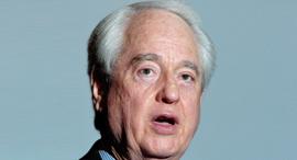 ביל פרנק ממייסדי אינדיגו, צילום: בלומברג