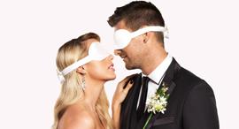 """תוכנית הריאליטי של קשת """"עד החתונה זה יעבור"""". ההחלטה לשנות את שיטת המדידה מגיעה ברקע לפיצול הערוץ המס, צילום: Effi Cohen"""
