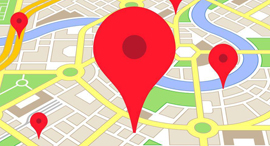 גוגל מפות Maps ניווט 1, צילום: Wccftech