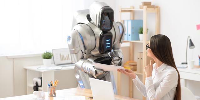 מחקר: 82% מאיתנו מעדיפים רובוט פסיכולוג מאשר טיפול אנושי