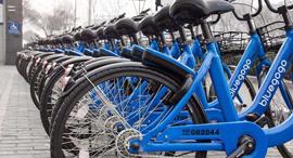 אופניים של bluegogo, צילום: pcpop.com