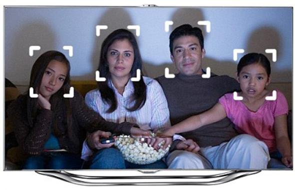 טלוויזיה חכמה? טלוויזיה מרגלת