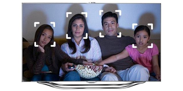 """ארה""""ב תאפשר לטלוויזיות להתחיל לצפות בכם - ולהידלק עצמאית"""