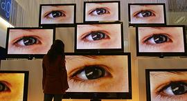 טלוויזיה חכמה טלוויזיות פרטיות ריגול 1