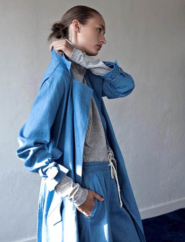 חליפה של מעיין דה פז. ז