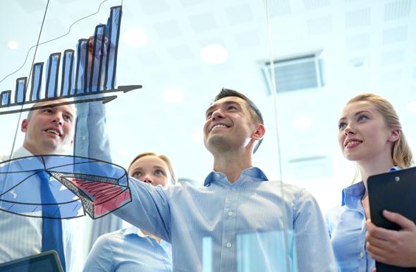 יפעת מכרזים צמיחה עסקית עסק, צילום: depositphotos