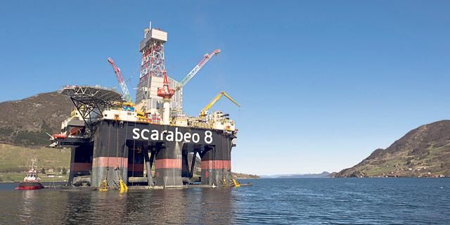 שינוי גישה בנורבגיה: קרן העושר תמכור מניות של חברות לחיפוש נפט וגז