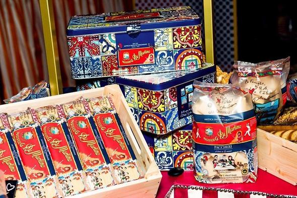 פסטה שמוגבלת ל-5,000 יחידות, צילום: Dolce & Gabbana
