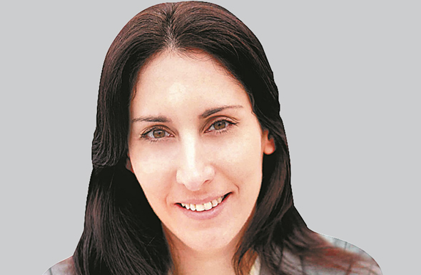 לימור דנש, מנהלת השקעות ראשית בכלל