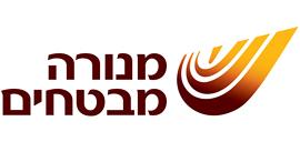 לוגו מנורה מבטחים מעודכן 2015