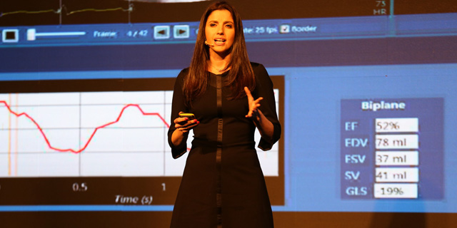 Medical Analytics Company DiA Imaging Raises $5 Million