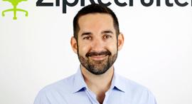 איאן סיגל, צילום: ZipRecruiter