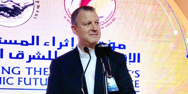 חברות סייבר ישראליות סייעו לחברת האנרגיה הסעודית