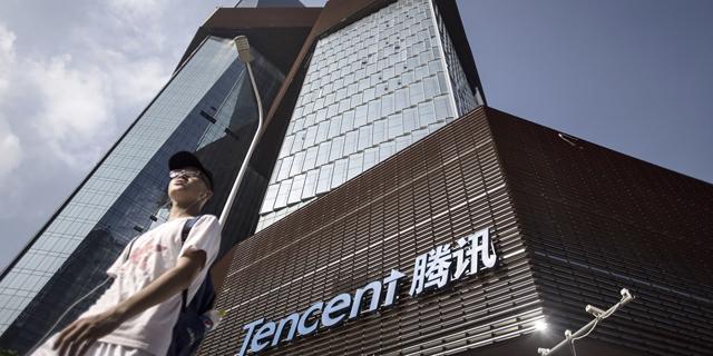 טנסנט במגעים למזג בין שתי פלטפורמות הגיימינג הגדולות בסין בשווי של 10 מיליארד דולר