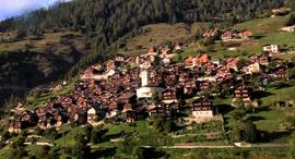 אלבינן שווייץ האלפים 1, צילום: youtube