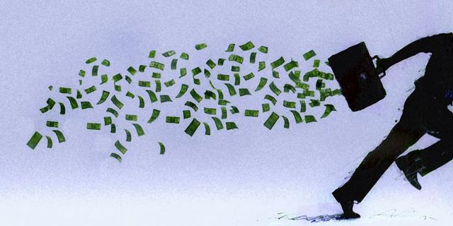 מטבע וירטואלי, הפסד אמיתי, צילום: NPR