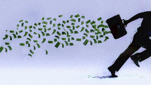 איפה הכסף?, צילום: NPR