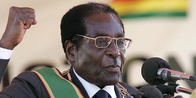 הושלמה ההפיכה: מוגאבה התפטר אחרי 37 שנה
