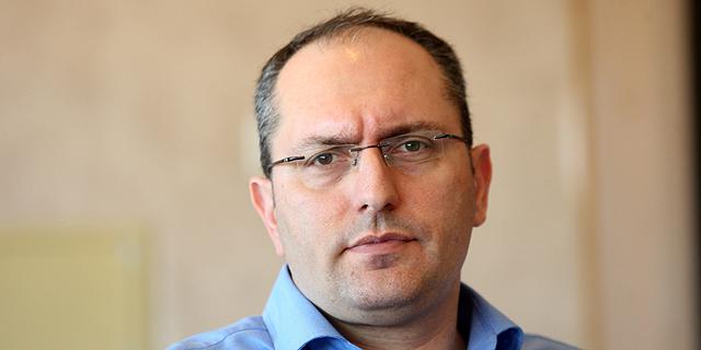 מוטי בן משה איש עסקים, צילום: עמית שעל