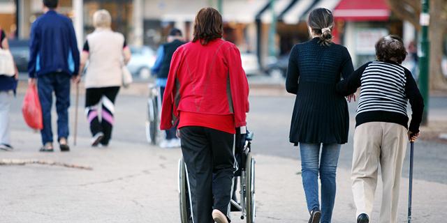 רפורמת תוספת הוותק לקצבת הזקנה: הפעימה האחרונה תיכנס מחר לתוקף