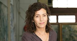 אורלי מיברג, צילום: אוראל כהן