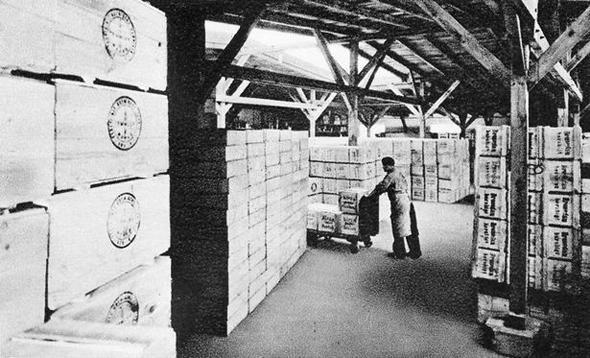 מפעלי חברת טמלר