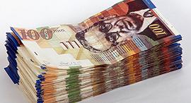 כסף שטר שטרות סטפה חדש, צילום: טל שחר