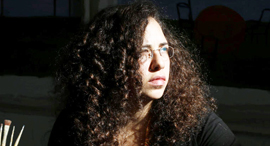 הילה שפיצר , צילום: עמית שעל