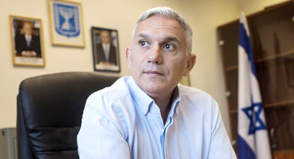"""מרדכי כהן, מנכ""""ל משרד הפנים"""