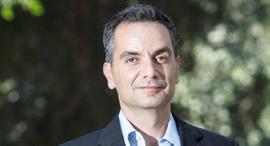 ניר דגן מייסד ו שותף בכיר ב קרן סקיי, צילום: אלי אטיאס