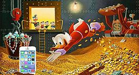 כסף הון הייטק מס רווח, צילום: extremetech