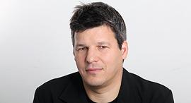 אמיר זיו כלכליסט, צילום: אוראל כהן