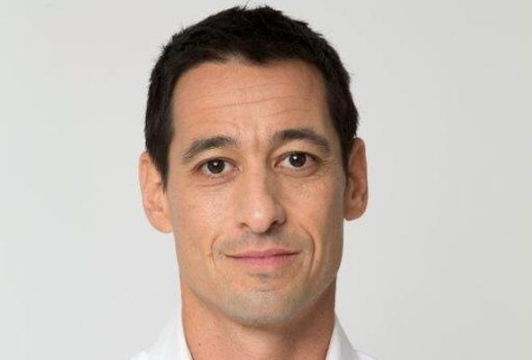 """אסף יעקבי, סמנכ""""ל החטיבה הטכנולוגית של מיקרוסופט"""
