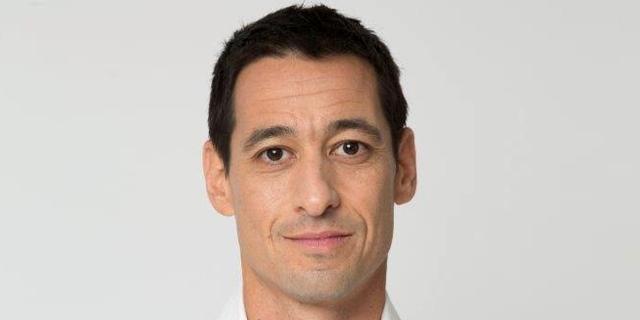 """אסף יעקבי, סמנכ""""ל החטיבה הטכנולוגית של מיקרוסופט, צילום: רמי זרנגר"""