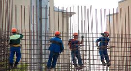 פועלי בניין מחסור זירת הנדלן, צילום: 3dman_eu