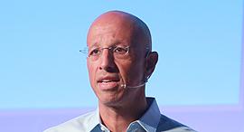 """אילן צחי מנכ""""ל Zap Group, צילום: אוראל כהן"""
