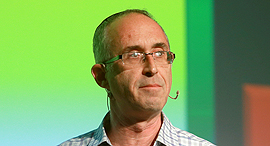 "אלי רזין מייסד ומנכ""ל Credifi, צילום: אוראל כהן"
