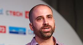 אפי כהן מייסד משותף Datorama, צילום: אוראל כהן