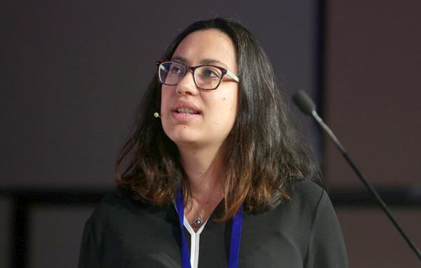 קארינה אודינייב, מייסדת משותפת של Cortica