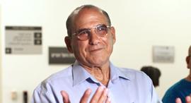 גד זאבי איש עסקים, צילום: עמית שעל