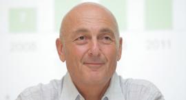 יעקב לוקסנבורג בעל השליטה ב חברת לפידות, צילום: אוראל כהן